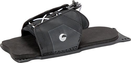 Connelly Toe Strap 2015 Swerve Water Ski for Age (5-13), One Size