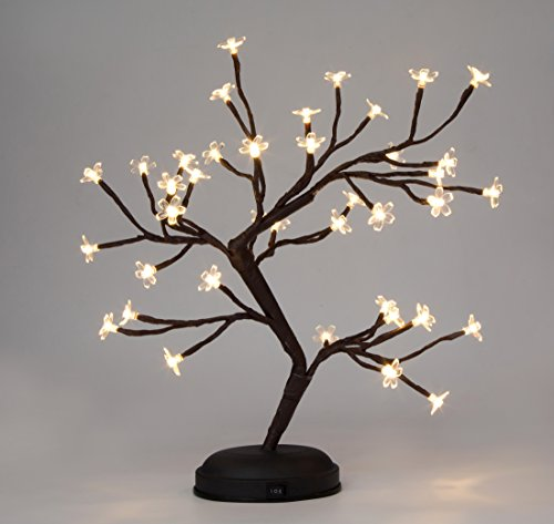Small Artificial Christmas Trees With Led Lights - 8