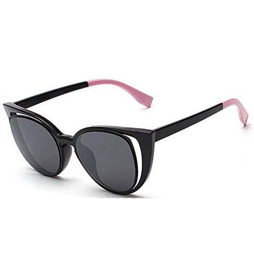 Hikote #012 Cute Summer Fashion Personality - Sunglasses Electric Ozzy