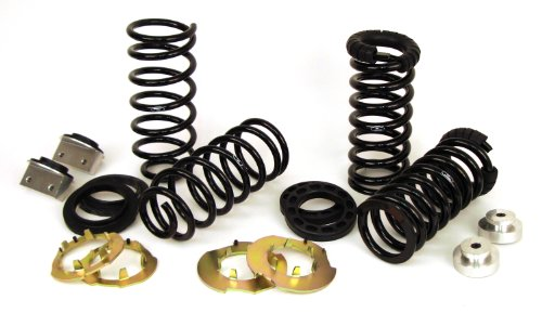 Lincoln Mark Vii Air Suspension (Arnott C-2224 Coil Spring Conversion Kit)