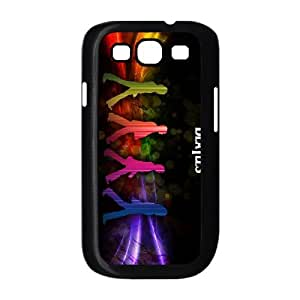 Samsung Galaxy S3 9300 Cell Phone Case Black The Beatles Jxdg
