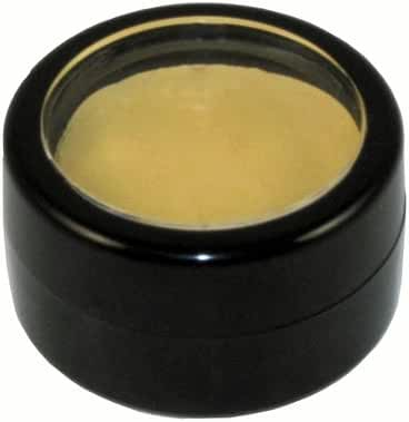 Concealer - Under Eye (Yellow) Natural Paraben Free - Non-Toxic - NEW BIGGER SIZE