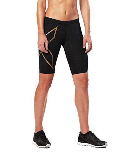 2XU Womens Elite MCS Compression Shorts