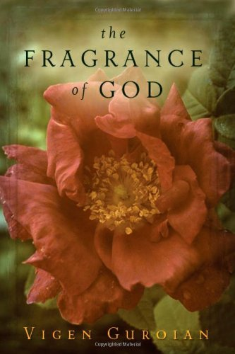 Cover of The Fragrance of God