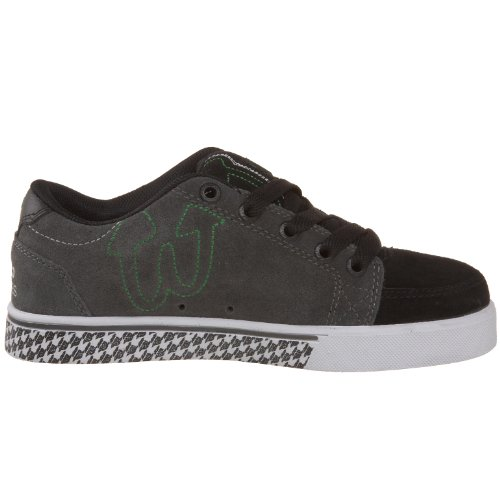 World Industries - zapatillas de skateboard niño - Charcoal/black