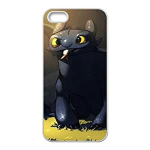 Dragon Chaser Cell Phone Case for Iphone 5s
