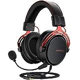Mpow Air SE PS4 Headset with 3D Sound, Detachable