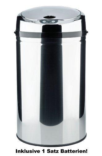 PILAS INCLUIDAS! Trash sensor puede 20-30 L con baterías ...