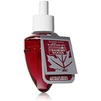 Amazon Com Slatkin Amp Co Cranberry Woods Wallflowers
