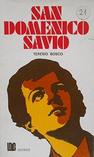 San Domenico Savio Teresio Bosco