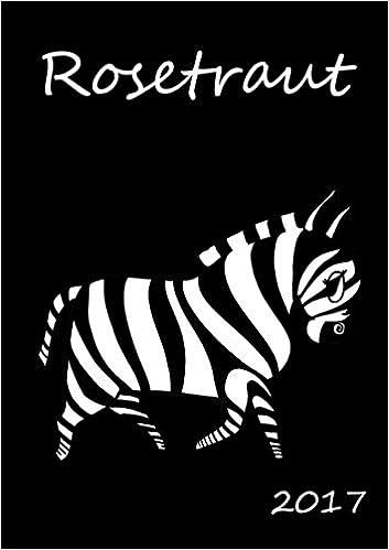 Book 2017: personalisierter Kalender 2017