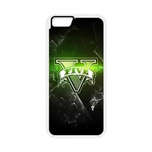 iPhone 6 Plus 5.5 Phone Case GTA 4 GAMES