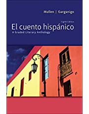 El cuento hispánico: A Graded Literary Anthology