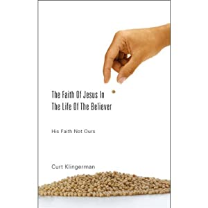 The Faith of Jesus in the Life of the Believer Audiobook