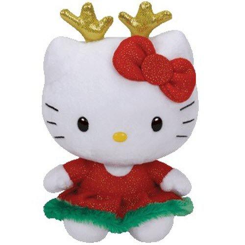 [Ty Hello Kitty - Reindeer Ears] (Hello Kitty Ears)