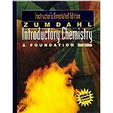 Basic Chemistry 9780669399547
