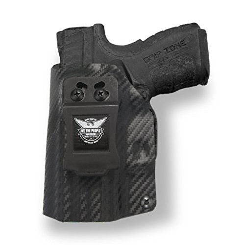 We The People Holsters - Springfield XD MOD.2 3