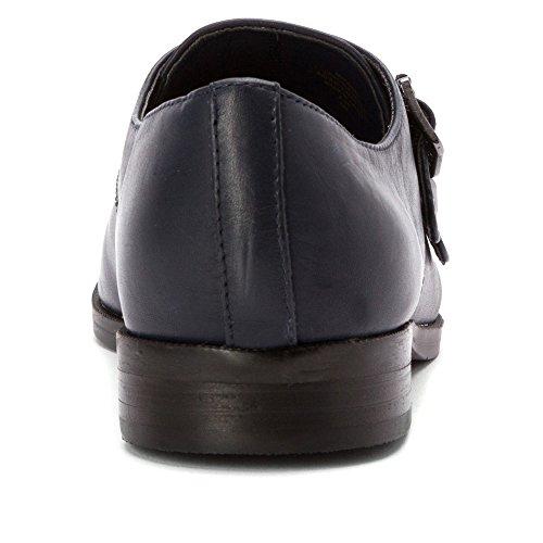 Zapato Fawna Fisher Piel Marc Mujer I0z4TwBnq