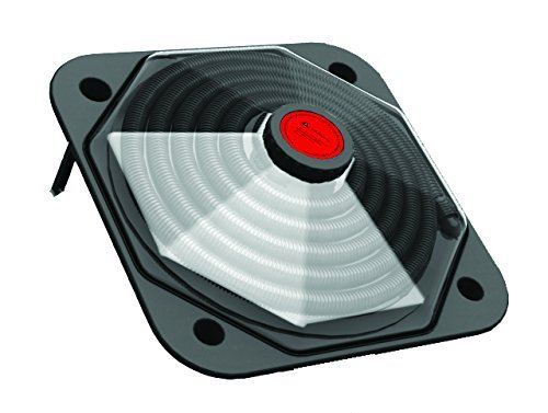 well2wellness® Pool Solarheizung / Poolheizung Solar 'Oktagon'