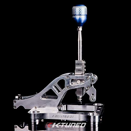 K-Tuned Billet Shifter for 04-08 Acura TSX/TL 03-07 Honda Accord