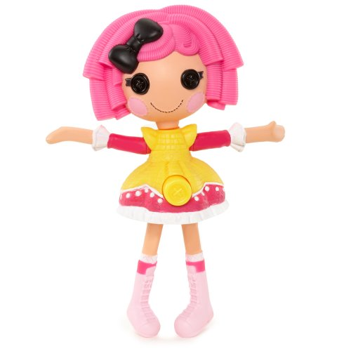 Lalaloopsy Mini Silly Singers Crumbs Sugar Cookie -