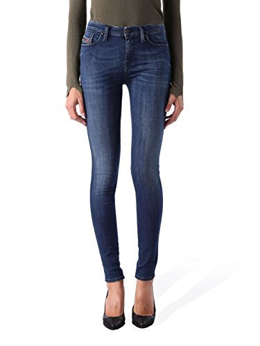 Diesel Button Fly Jeans - 8