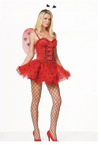 3Pc-Ladybug-Sexy-Holiday-Party-Costume