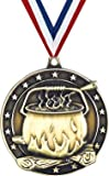 chili cookoff medals - Chili Pot Medals-2