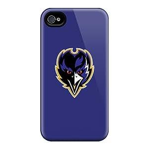 Cute Tpu Richardcustom2008 Baltimore Ravens Cases Covers For Iphone 6