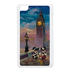 Best Phone case At MengHaiXin Store London Big Ben Pattern 176 FOR IPod Touch 4th