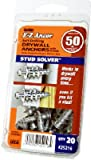 Itw Brands #25216 20PK#50Plas Dry Anchor