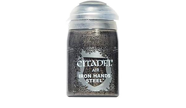 Citadel Air - Iron Hands Steel: Amazon.es: Juguetes y juegos