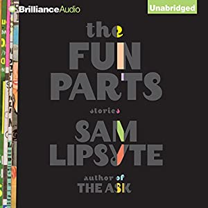 The Fun Parts Audiobook