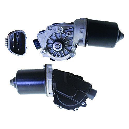 Nuevo motor del limpiaparabrisas delantero wpm6038 Compatible con 00 ...