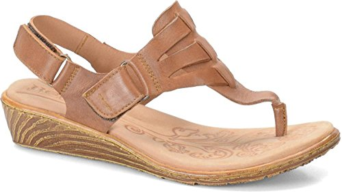 Born - Womens - Karis Camel ()