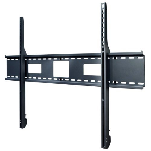 (Peerless 60 -95 Inches Flat Wall Mount)