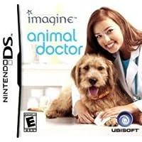 Imagine Animal Doctor (Nintendo DS)