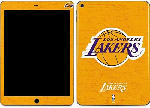 2019 Officially Licensed Nba Los Angeles Lakers Purple Primary Logo Design Skinit Decal Tablet Skin For Ipad 7th Gen Skins,Digital Marketing Website Designs