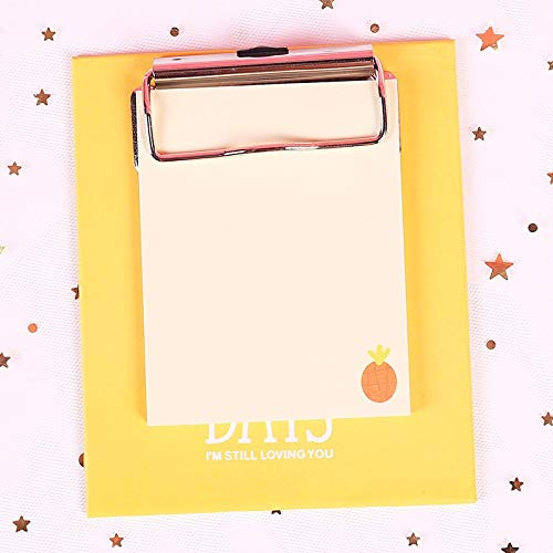 Amazon.com: Dasanito3089 Memo Pad Cartoon Memo Pads Fruit ...