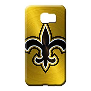 samsung galaxy s6 covers Unique stylish mobile phone skins new orleans saints