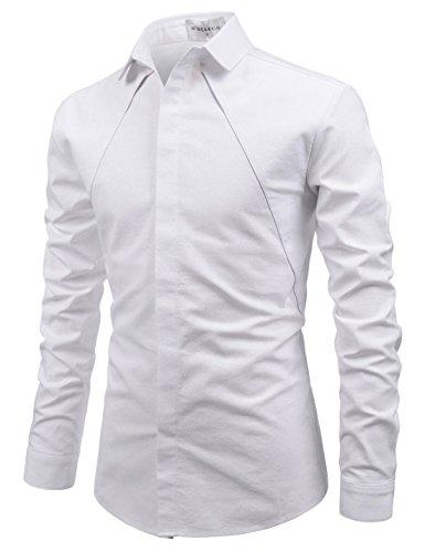 best undershirt for dress shirt - 8