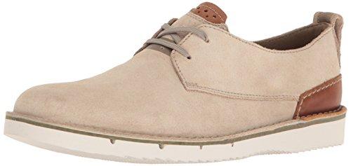 Clarks Mens Capler Plain Oxford product image