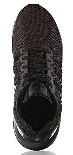 Adidas ZX Flux, Schwarz - schwarz Schwarz