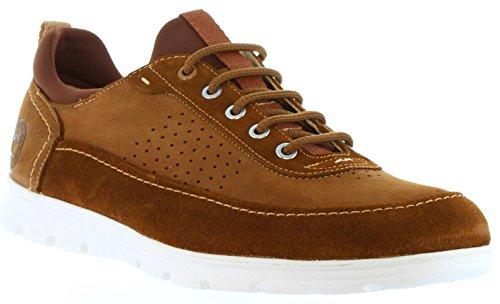 Chaussures pour Homme PANAMA JACK DAVOR C3 NOBUCK CUERO