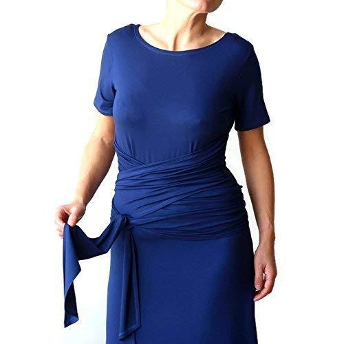 Summer dress, Day dress, Aline dress, Boatneck dress, Plus size dress