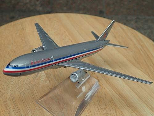 アメリカン航空(American Airlines) B777/模型飛行機(ダイキャスト製)