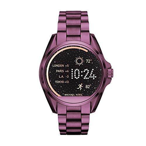 MICHAEL KORS BRADSHAW smartwatch MKT5017 by Michael Kors