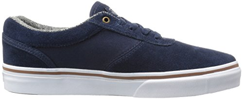 Zapatillas Circa: Gravette Dress Blues/White NV Dress Blues-White