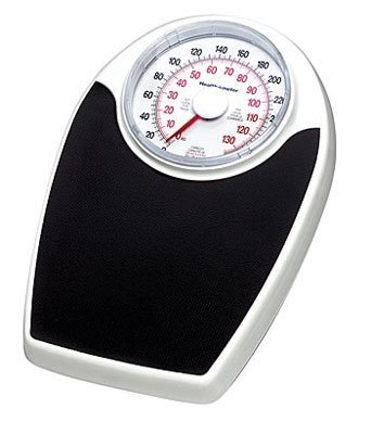Health-o-meter Dial Scale by Rolyn Prest