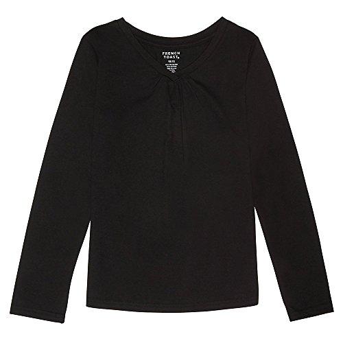10 Black T-Shirt - 5